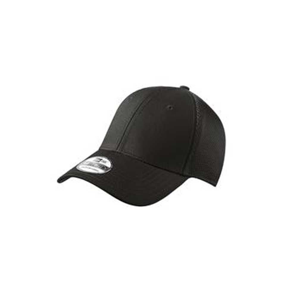 New Era Stretch Mesh Cap - HF Golf   Promo ad75884b1bd