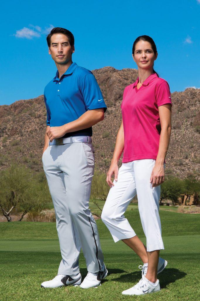 ea80c6a6 Nike Golf - Dri-FIT Micro Pique Polo - HF Golf & Promo