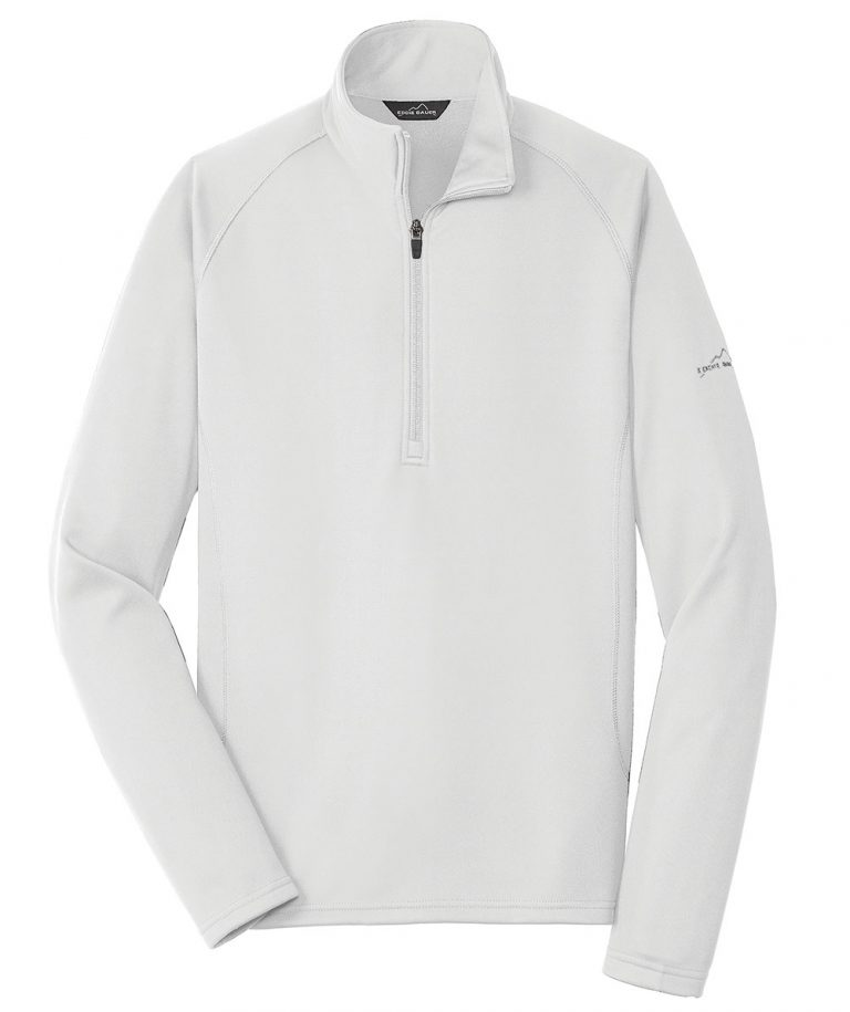 c49d0e1d08e Eddie Bauer ½-Zip Base Layer Fleece - HF Golf   Promo