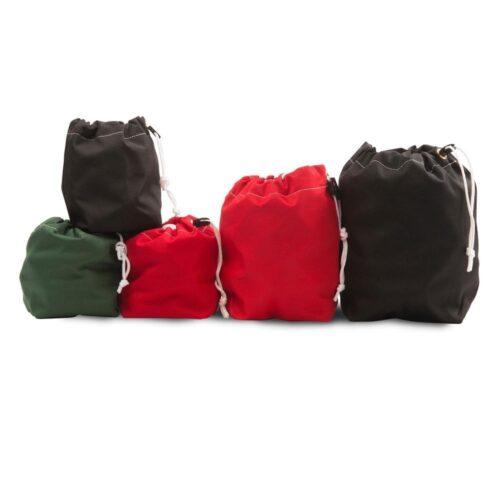 Range Cordura Bags