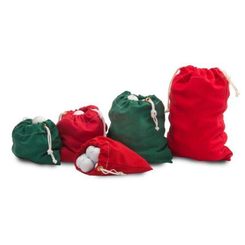 Range Cotton Bags
